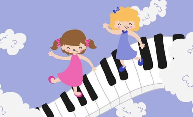 การพัฒนาดนตรีและเด็กในระยะเริ่มต้น: เราพบว่าจะสอนได้ที่ไหนและอย่างไร