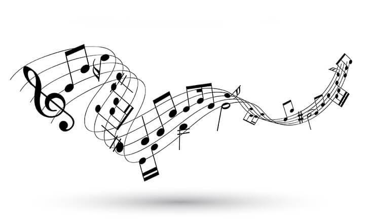 โน้ตดนตรี